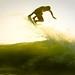 Surfer by Fabrice Gaetan