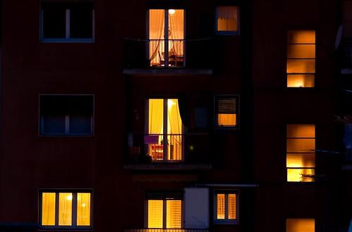 Condomini, gli spazi comuni possono essere usati dai singoli condomini?$