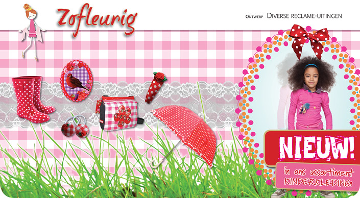 Design Kinderkleding.I Willems Design Flickr