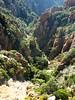 Sur la route des Calenche : le canyon du Dardu