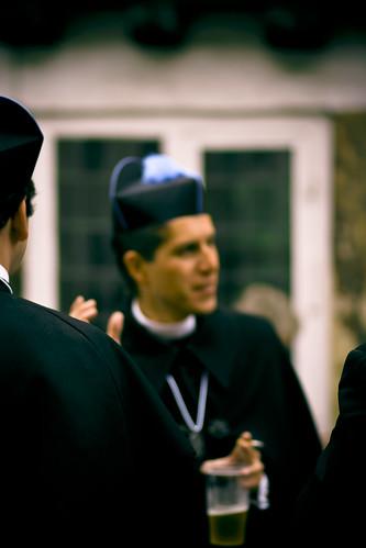 Priests on Tour