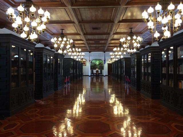Malacanan Palace