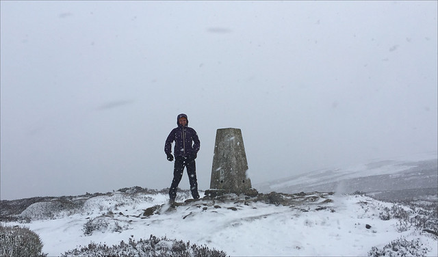 6 of 52 trig points