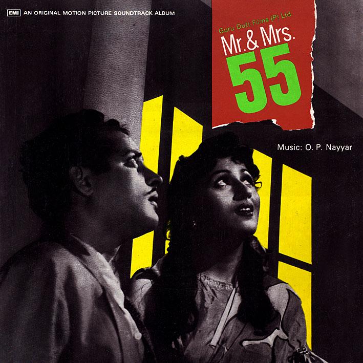 r. & Mrs. 55