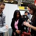 Ghene Snowdon - Canon Pro Solutions Show 09 by Benjamin Ellis