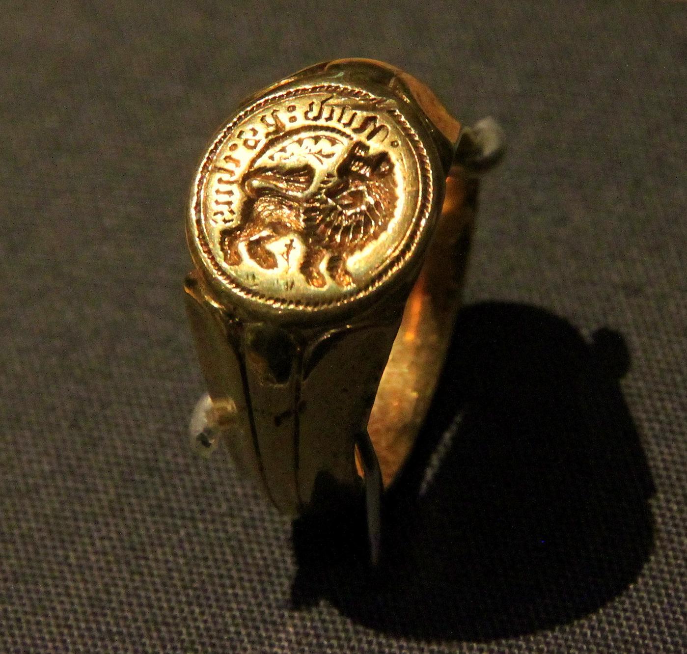 British Ring Sizes