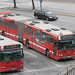 Buses in Stockholm, SL by leifspangberg