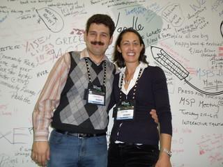 Andrey & Caroline