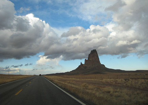 REZ, Monument Valley, Clouds, Arizona, Sout… IMG_1298