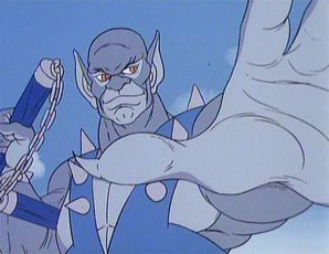 Thundercats Panthro on Thundercats Panthro   Flickr   Photo Sharing