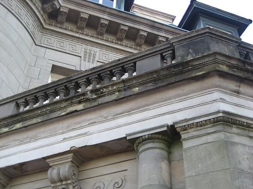 Jenny Cestnik's photo of Pittock Mansion.