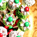 Christmas Marshmallow Pops by Natty-Cakes (Natalie)