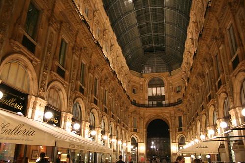 20091111 Milano 13 Galleria Vittorio Emanuele II 24