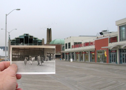Asbury Park:  Everything seemed so clear back then