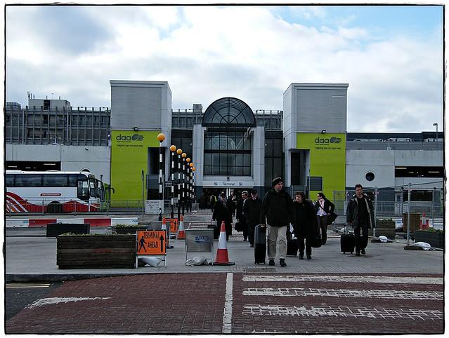 Dan Dooley Car Rental: Cheap Car Hire Dublin Airport