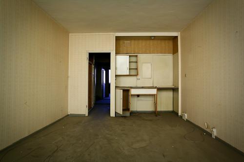 160/Einblicke - 2. Stock, Raum 3