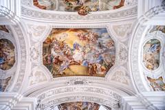 Weingarten Basilica (St. Martin Basilica)
