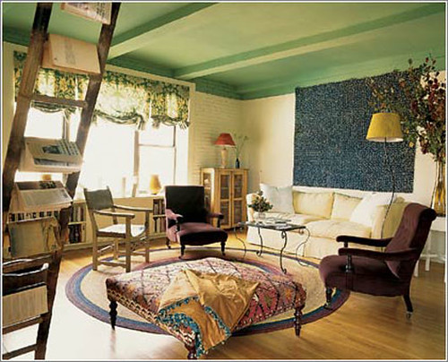 Cool Ceiling Paint Color Ideas For Living Room Flickr