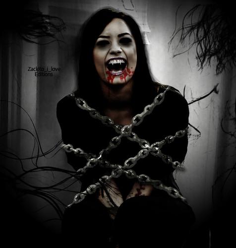 Vampira - Photo Actress