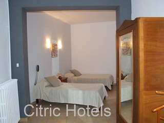 Triple Room Citric Hotel Soller
