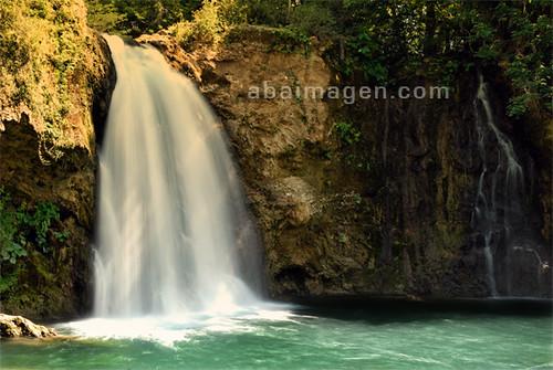 sunrise mexico waterfall jungle chiapas arturo andrade lacandona welibja abaimagen abaimagencom