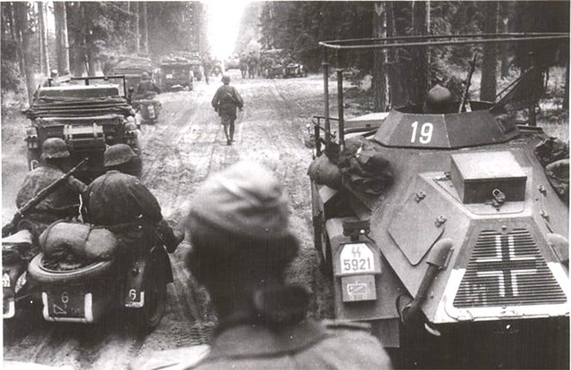 Waffen SS Panzer Divisions
