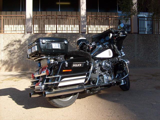 Tucson Police Motors Flickr Photo Sharing