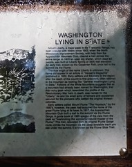 Washington Lying in State