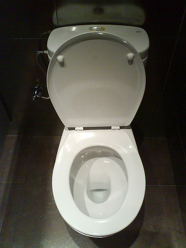 Baños Publicos Minimalistas ~ Dikidu.com