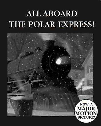 polar express picture