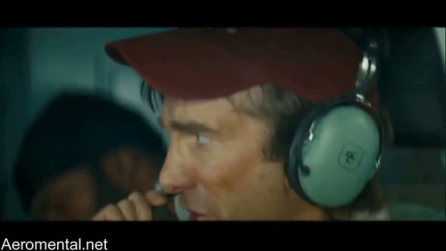 A-Team movie - Howling Mad Murdock Sharlto Copley