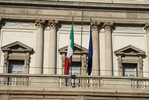 20091112 Milano 15 Piazza della Scala 12 Teatro alla Scala