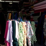 LA Fashion District with Meetup 012
