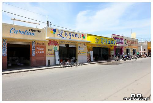Timul, Yucatan