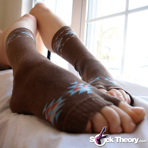 SockTheory Legware by Cate 4 Love
