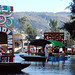 Xochimilco Canal of mystery