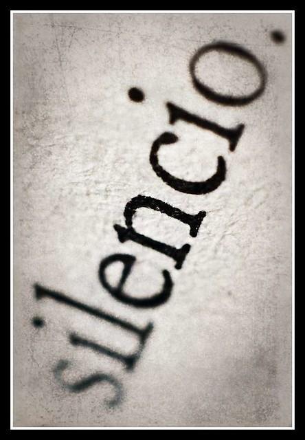 Shhhhhh | Flickr - Photo Sharing!