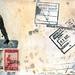 Postal IV by LopezTrück Artista plástica - Artist
