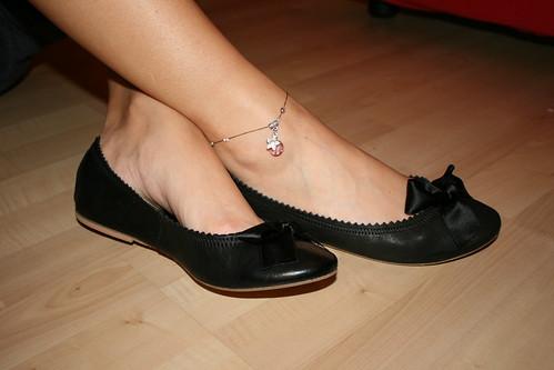 Rivelazione shock shoeplay fashion blog di scarpe da donna - Posto con molti specchi ...