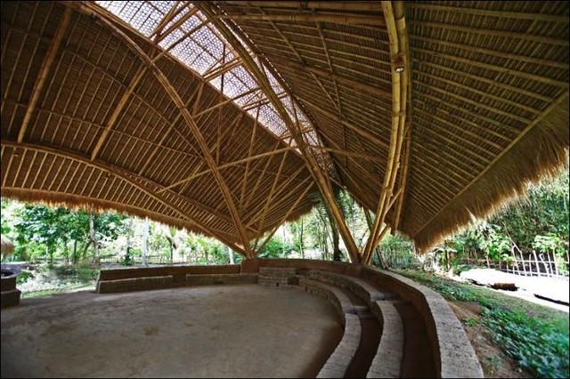 Fwd: Green School in Bali