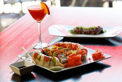 for Aroma japanese cuisine restaurant