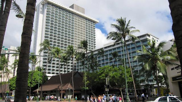 Sheraton Princess Kaiulani Hotel Honolulu Reviews