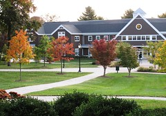 Garrison Forest School - Fall