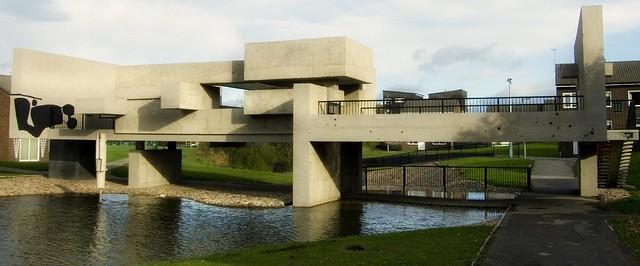 1960's Architecture