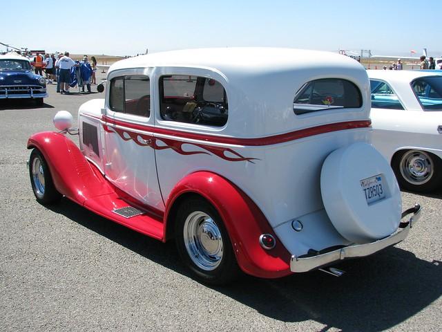 1933 chevrolet 2 door sedan custom 3 flickr photo for 1933 chevrolet 2 door sedan
