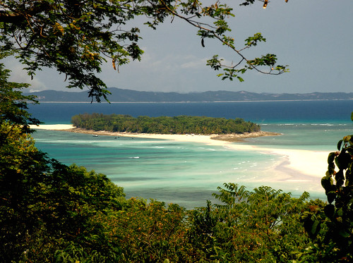 mare azzurro madagascar paradiso bellezza silenzio oceanoindiano nosyiranja the4elements nikond80