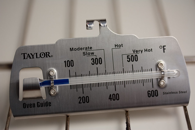 How to Choose an Oven Thermometer