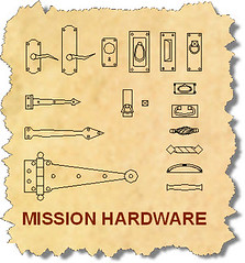 CAD Door Hardware Mission-10