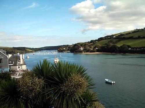 The Estuary, Salcombe, Devon