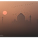 Misty Taj by DanielKHC